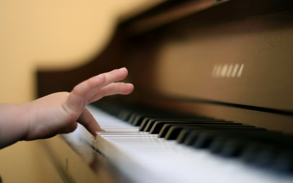 You Know You Grew Up Playing Piano If...