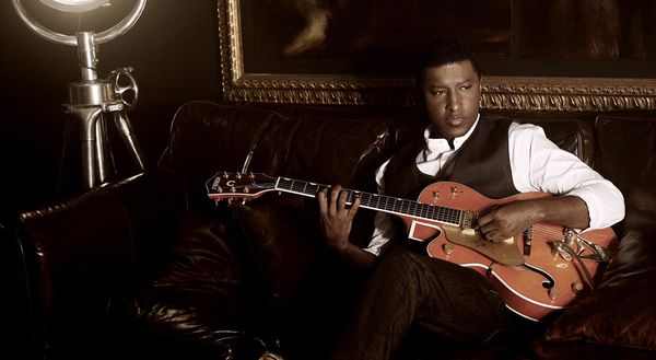 5 Things to Know About Kenneth 'Babyface' Edmonds