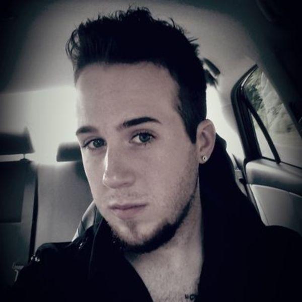 Please meet Jesse Alexander Lyons