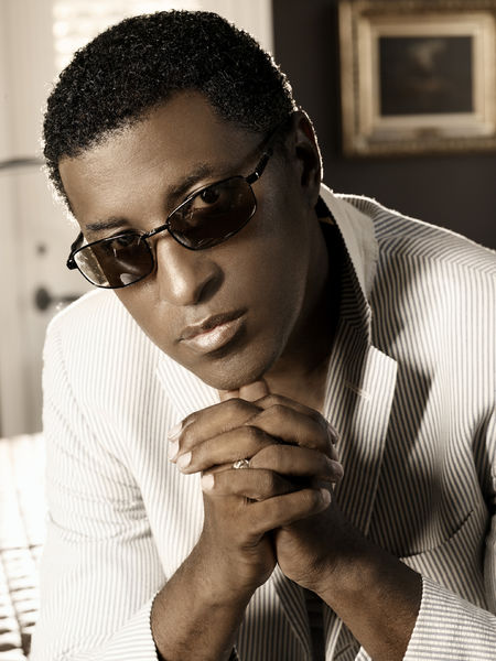 """Kenneth """"Babyface"""" Edmonds Inducted into Hall of Fame"""