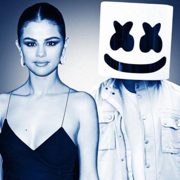 Selena Gomez & Marshmello's 'Wolves' Hits No. 1 on Hot Dance/Electronic Songs Chart