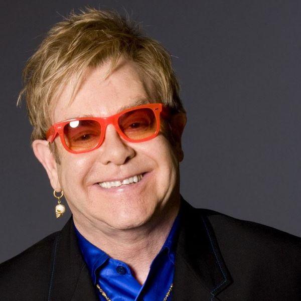 Elton John's Final Tour