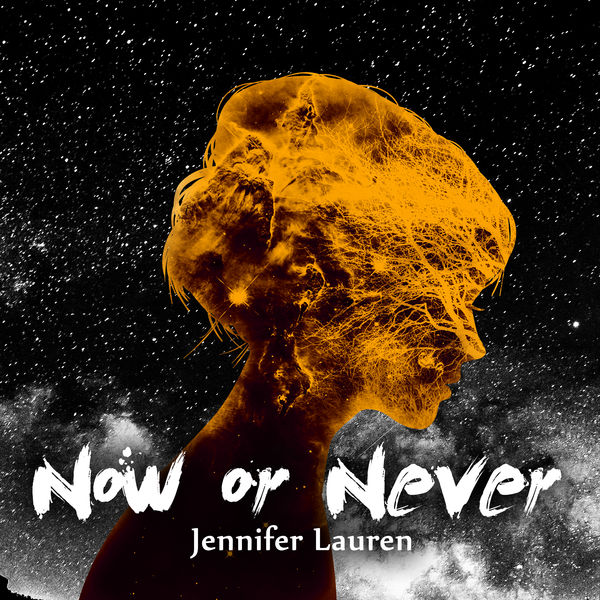 """We at #ISINA wanted to congratulate Jennifer Lauren! Her song """"Now Or Never"""" was chosen as the soundtrack for one of Netflix's upcoming series!"""