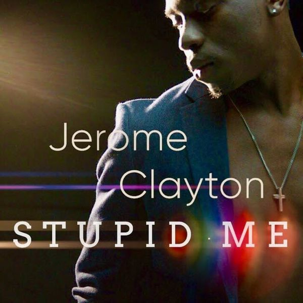 We at Isina want to congratulate Jerome Clayton!