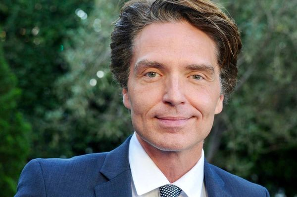 Richard Marx Performs in Argentina for the First Time!