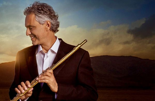 The Madison Square Garden Company And Gelb Productions Have Announced That  Legendary Tenor Andrea Bocelli Will Return To Madison Square Garden For Two  ...