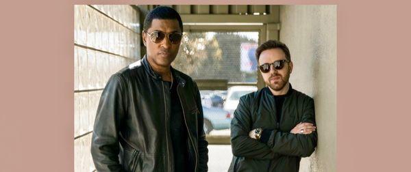 Kenny 'Babyface' Edmonds Launches New Publishing Company: Good Vibes Music Group