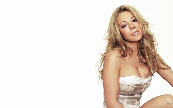 Mariah Carey is Taking Her Biggest Hits to Indonesia and the Philippines
