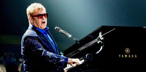 Colorado Elton John Fans Get a Big Surprise.