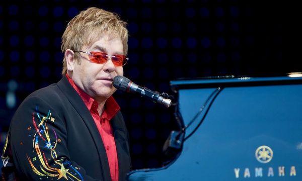 Elton John Hits PPL Center