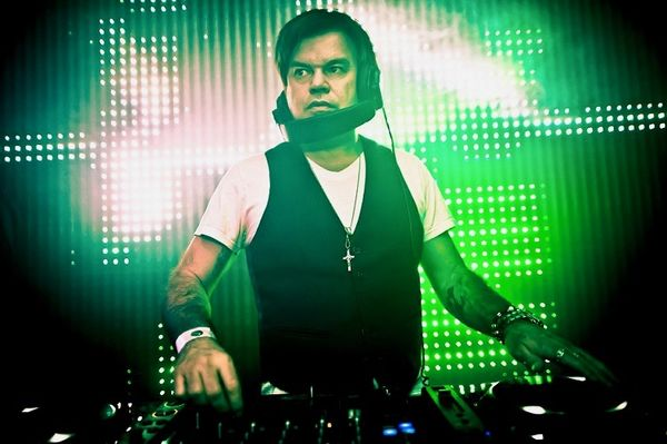 Did You Know Paul Oakenfold Wrote and Produced The Theme Tune For Big Brother?