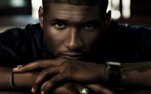 How Michael Jackson Inspired Usher