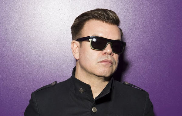 Paul Oakenfold At Believe Music Hall