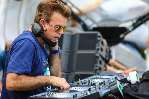 Paul Oakenfold Will Be Performing At 7th Annual BottleRock Napa Valley