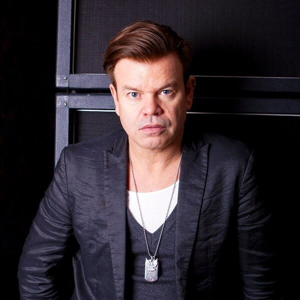 Paul Oakenfold scheduled to play AG Rugby opening game