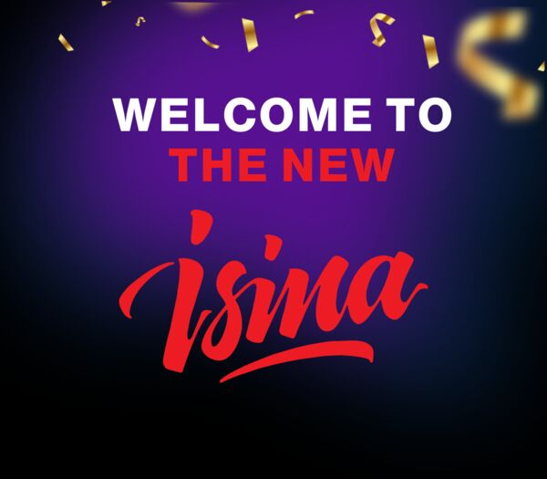 Welcome to the new ISINA