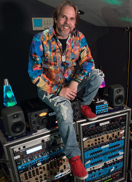 David Reitzas, sound engineer and mixer extraordinaire joins ISINA Advisory Board