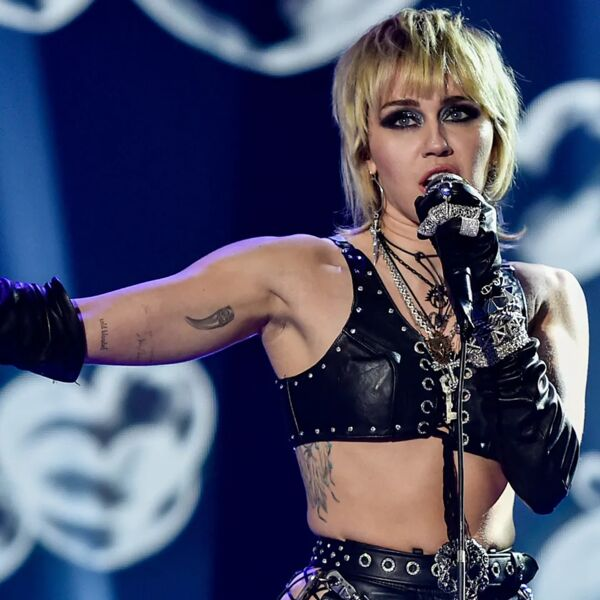 Miley Cyrus Pride concert special to air on NBC's streaming service, Peacock