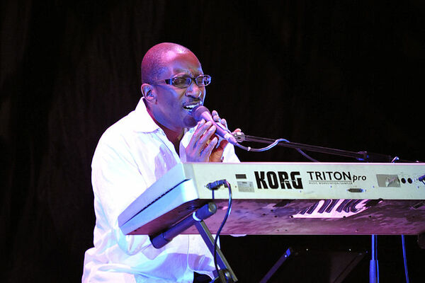 Greg Phillinganes to Perform at Juneteenth Unityfest