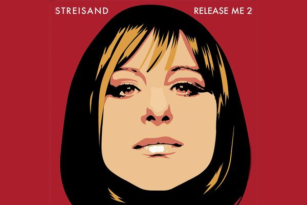 Barbra Streisand plans release of new collection of 10 previously unreleased studio gems