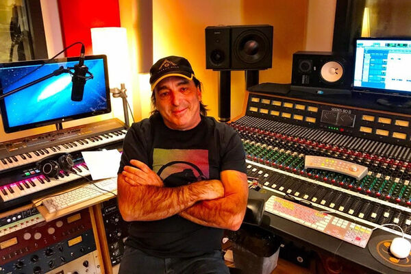 GearFest 2021 to Feature Chris Lord-Alge