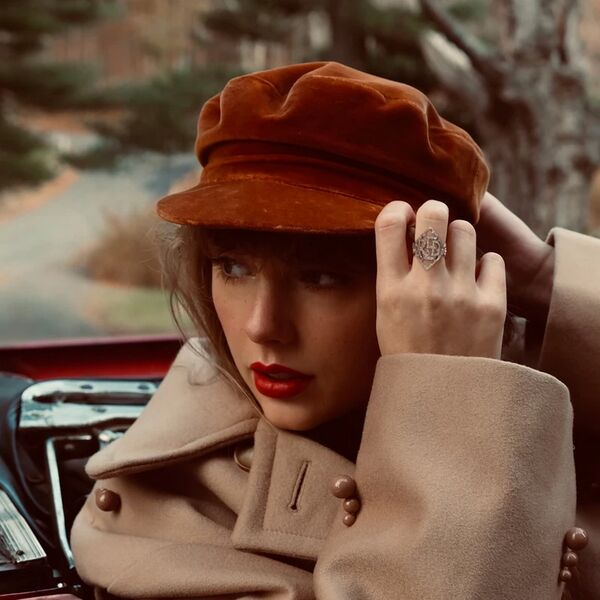 Taylor Swift's New Album To Be Released in November