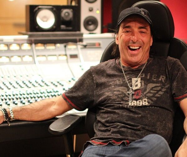 Chris Lord-Alge - The Lord of the Mix