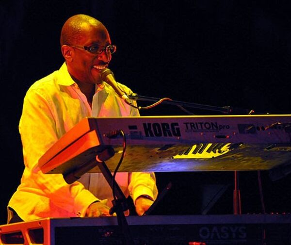 From Stevie Wonder to Michael Jackson, Greg Phillinganes Has Played with the Greats