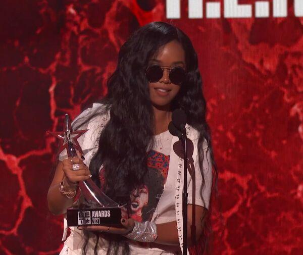 BET Awards 2021 Highlights