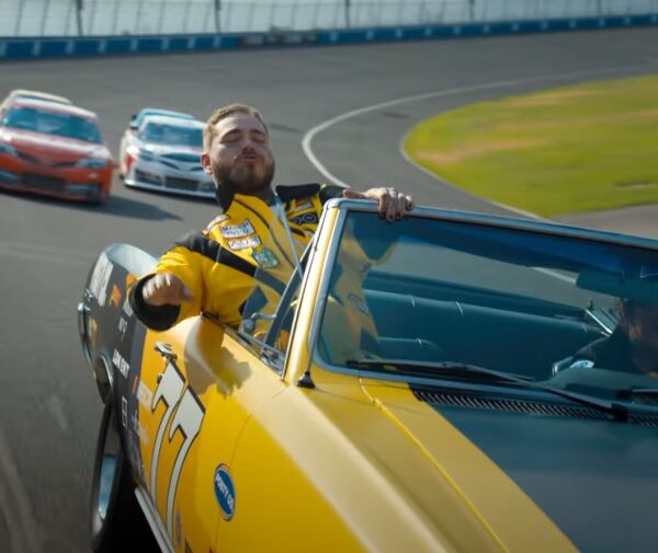 """Post Malone Releases """"Motley Crew"""" Music Video"""