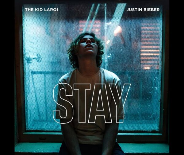 The Kid Laroi Enlists Justin Bieber for New Single