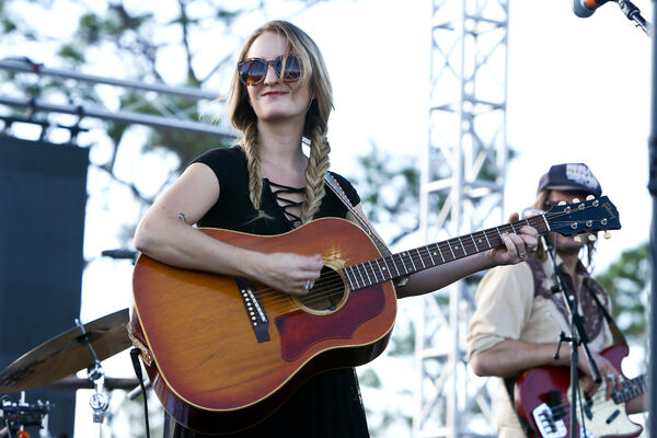 Margo Price Covers Beatles' Hit Song