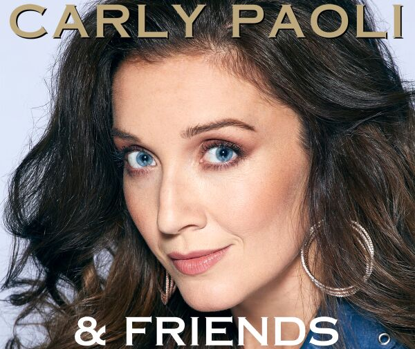Carly Paoli to Release New Album in September