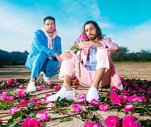 Artist Spotlight: Pink Roses
