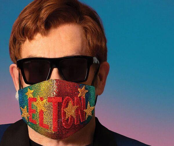 Elton John Puts Together Superteam For New Album