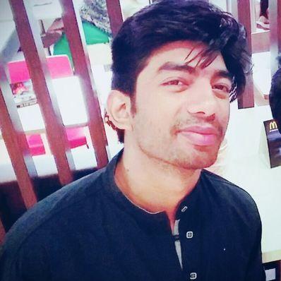 Rahill Mirza