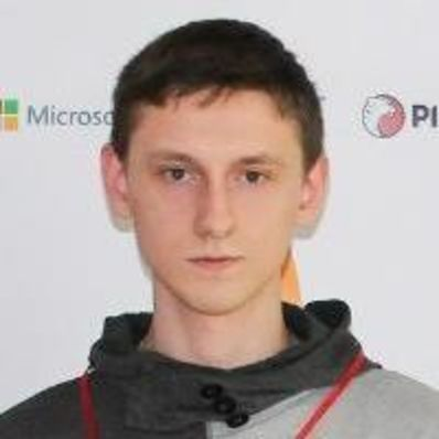 Андрей Гончарук