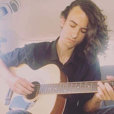 OliverCruzMusic