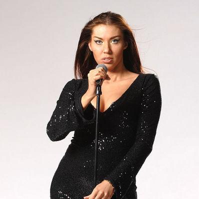 Nadya Davidova