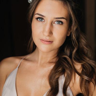 Daria Domnich