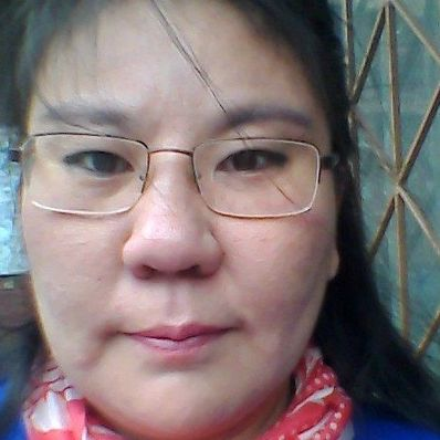 Maiya Kharlampyeva