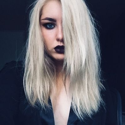 Alexandra Detozh