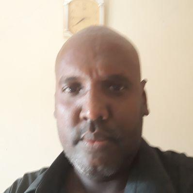 Abdi Said kaib
