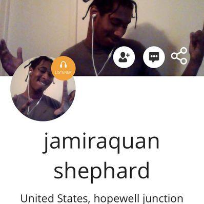 Jamiraquan Shephard