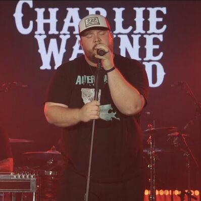 Charlie Wayne Leboeuf
