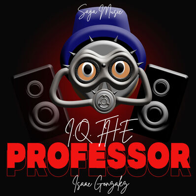IQ THE PROFESSOR BEATS
