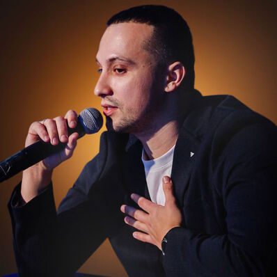 Alexander Dedov
