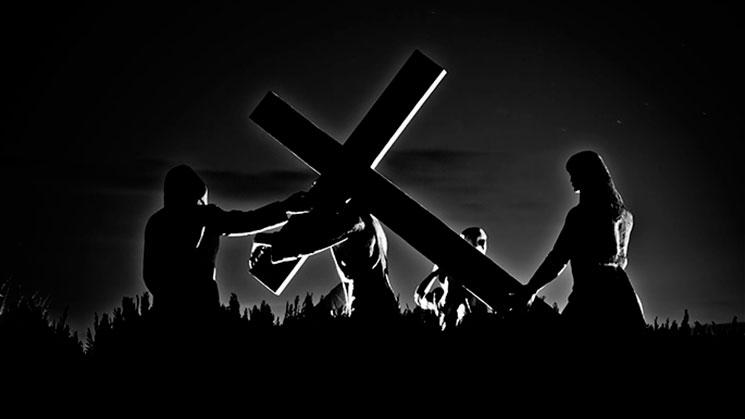 crucificcion120417