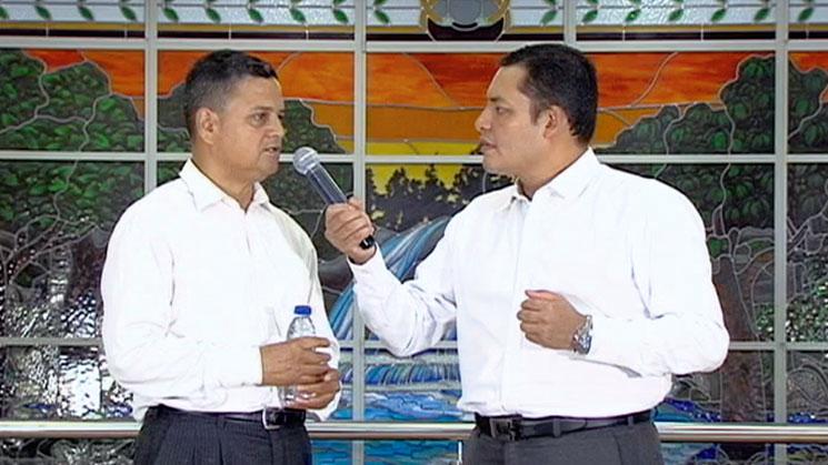 Jose-Vivas