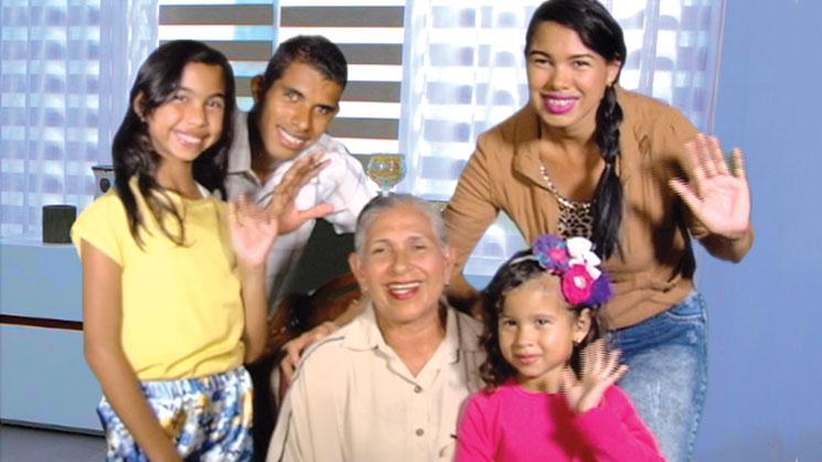 Geomar-Ramirez-y-familia